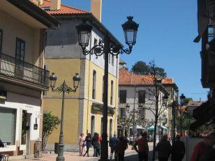 Ribadesella Centro