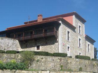Palacio Montoto, Torre