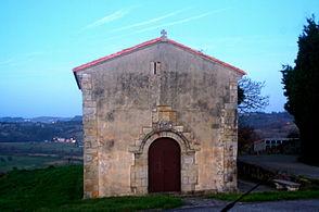 Iglesia de Xuncu