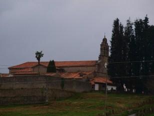 San Esteban de Leces