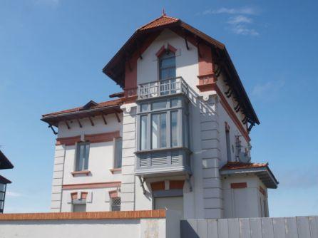 Chalé Antiguo de Zabala, Ribadesella