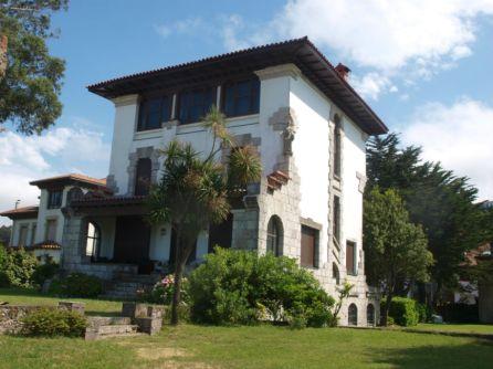 Villa San Pedro, Ribadesella