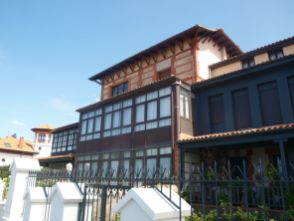 Hospitalillo, Ribadesella