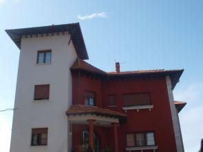 Villa Cochola, Ribadesella