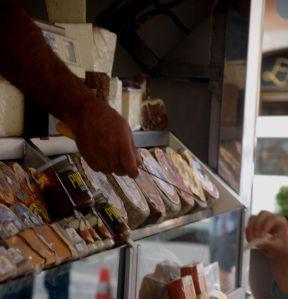 Mercado de Ribadesella