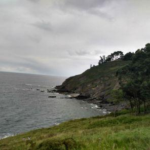Punta Covachera, Tereñes