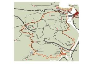 Trekking Ribadesella