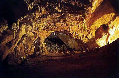 Cueva de Tito Bustillo, Ribadesella