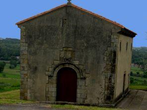 Iglesia Románica de Junco