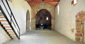 Interior reformado Moru
