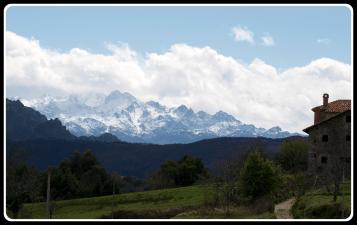 Rural tourims in Asturias