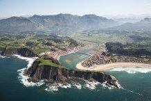 Bech of Picos de Europa. Ribadesella - Asturias