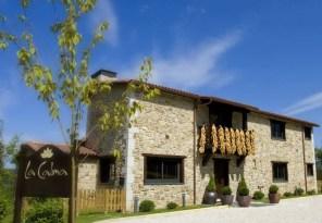 Casa Rural máxima categoría en Ribadesella