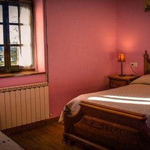Dormitorio La Farería en El Fareru