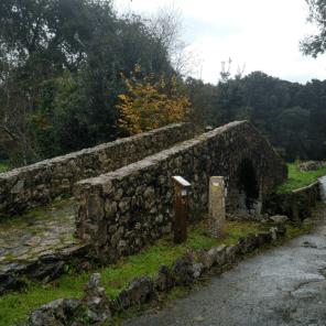 El Puente de Guadamía