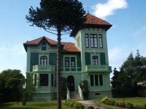Chalet Verde Ribadesella