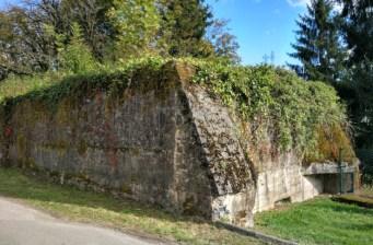 Refugio Guerra Civil, Infiesto, Asturias