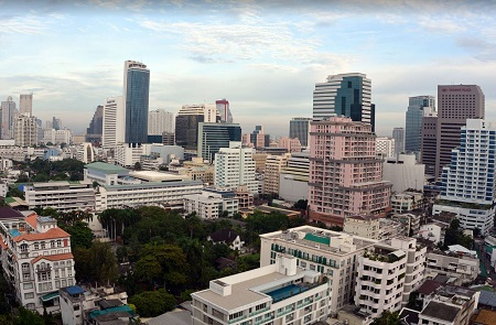 Бангкок Вики