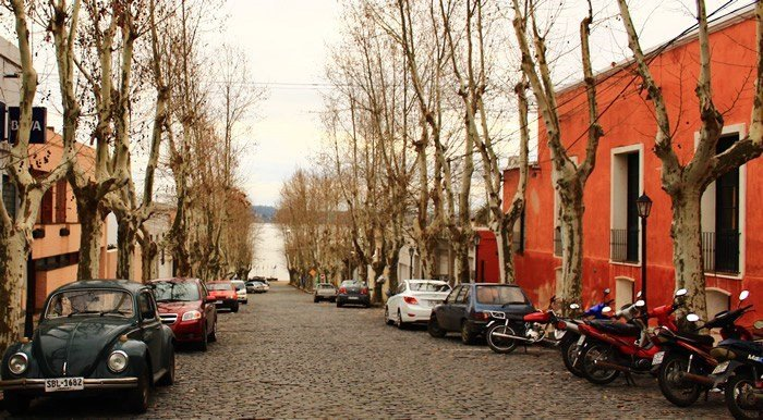 %name O que ver em Colonia del Sacramento no Uruguai