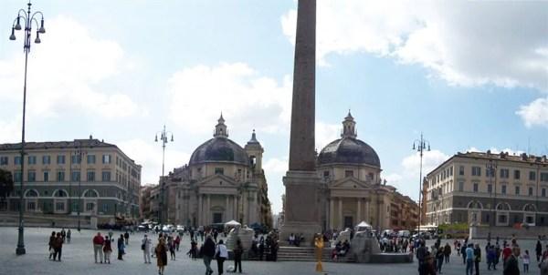 Turistandoin Italia Roma 6 1024x516 Os 20 mais importantes pontos turísticos em Roma