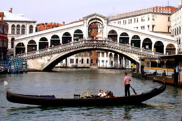 Ponte de Rialto