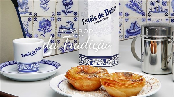 Pasteis de Belem – Lisboa3 Pausa na Casa Pasteis de Belém   Lisboa