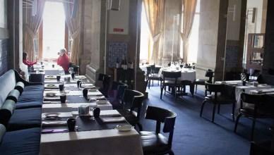 Onde comer em Portugal: O Comercial, cidade do Porto