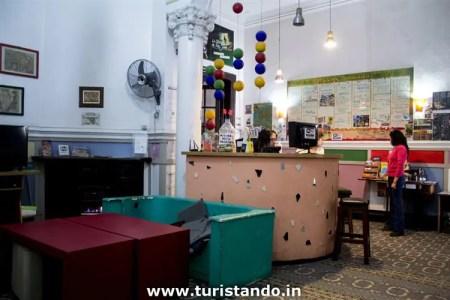 Turistandoin Argentina Rosario Hostal Casona de Don Jaime 9 450x300 Hospedagem no La Casona de Don Jaime 2
