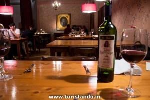 Turistandoin Argentina Rosario gastronomia 17 450x300 Onde e o que comer em Rosário: parrillas