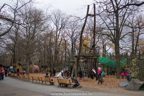 %name Visitando o Zoológico de Berlim com um bebê