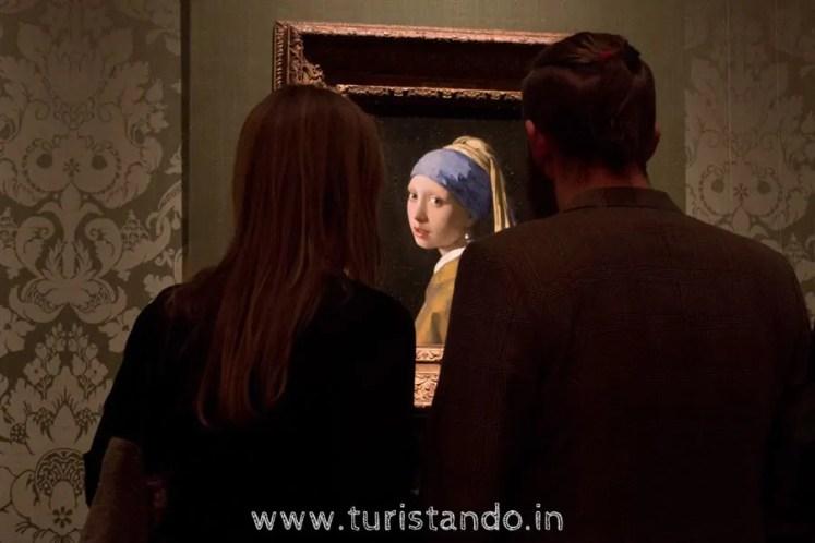 Haia Mauritshuis 25out2015 09 O que fazer em Haia, na Holanda