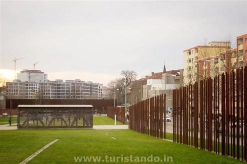 %name Roteiro o que fazer em Berlim: um imenso guia da capital alemã.