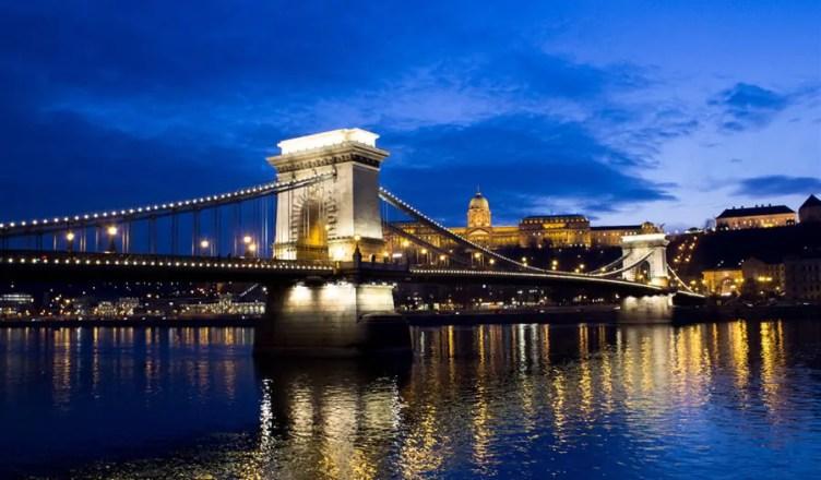 11 dias em Praga, Bratislava, Viena e Budapeste