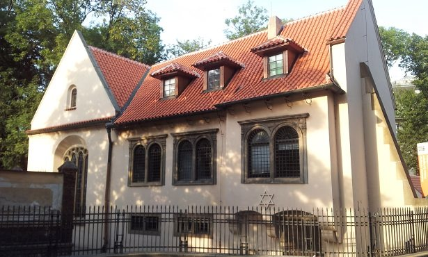 Josefov, o bairro judeu de Praga
