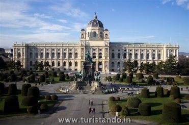 %name 16 atrações para ver no centro de Viena