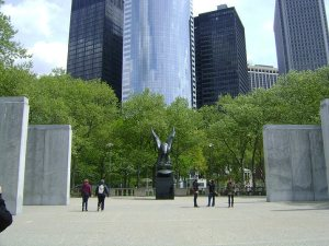 Nova York Downtown 300x225 Conhecendo alguns pontos principais de Nova York