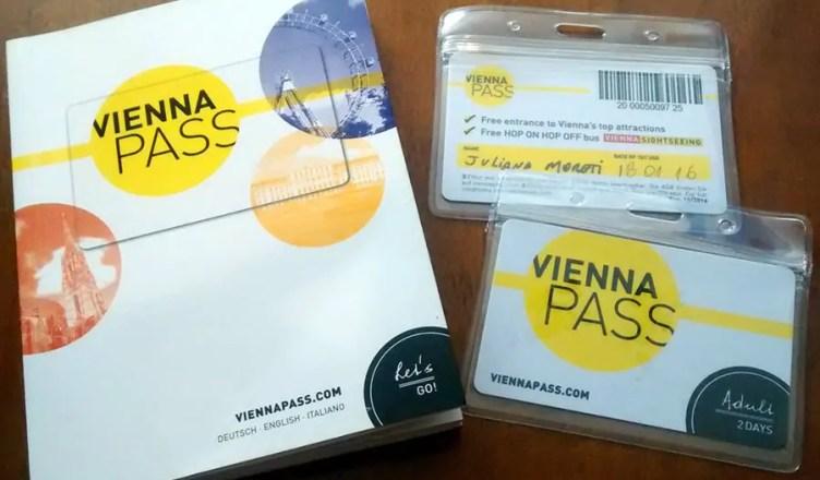 O Vienna Pass vale a pena