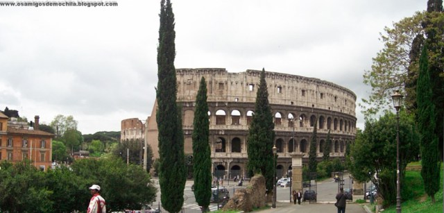 %name Os 20 mais importantes pontos turísticos em Roma