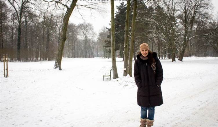 Qual roupa usar no inverno europeu e americano?