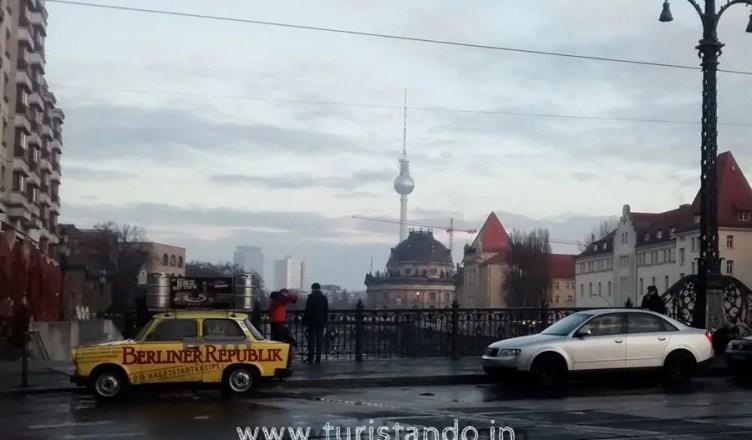 """Roteiro o que fazer em Berlim: um imenso """"mini"""" guia da capital alemã."""