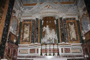 Roma Santa Maria della Vittoria 300x200 35 atrações para você visitar na parte central de Roma (Roma Barroca)