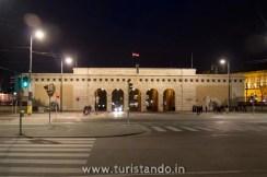 %name Visitando o Museu História da Arte de Viena #museumweek
