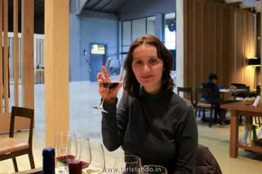 %name Vinícolas do Chile: Tour degustação na Vinícola Casona Veramonte