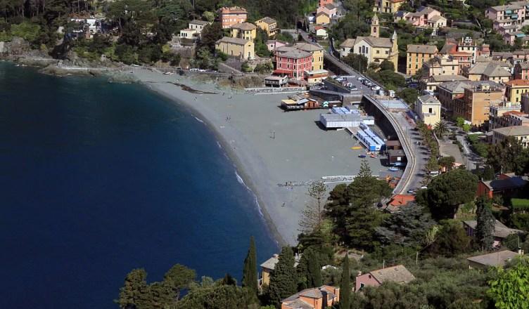 Road Trip pelo litoral italiano: De Gênova à Cinque Terre (ou Train Trip)