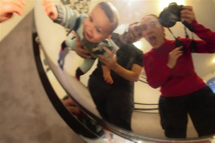 foto 2 [8 ON 8] – Crianças também viajam (e nem sempre atrapalham os pais)