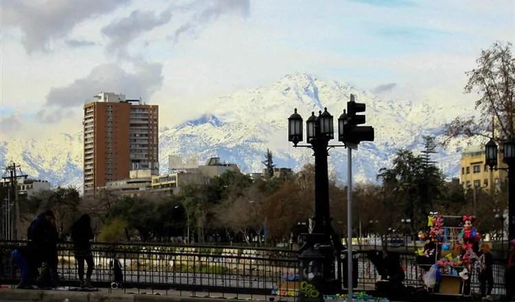 Super guia Chile: O que fazer de graça em Santiago