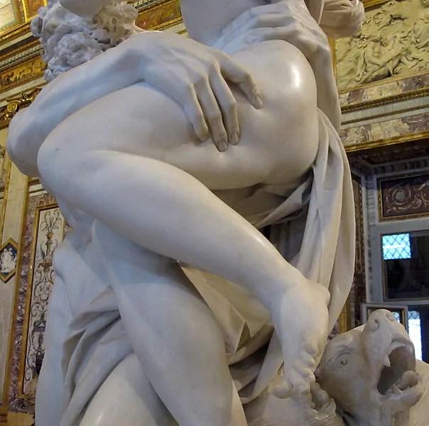 galleria borghese bernini ratto di proserpina Os 20 mais importantes pontos turísticos em Roma