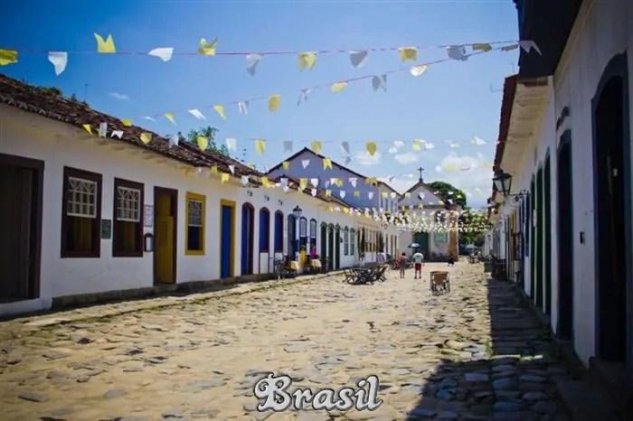 %name América do Sul
