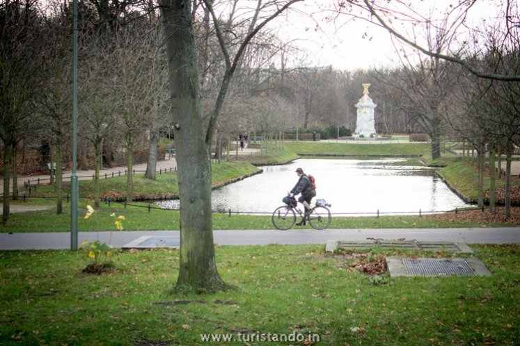 8on8 Turistandoin Tiergarten Berlim outono inverno 008 [8 ON 8] O Tiergarten Berlim no outono e inverno
