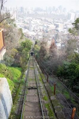 Turistando.in Chile Cerro San Cristobal Santiago 09 julho 2017 15h42 036 266x400 O Cerro San Cristóbal em Santiago do Chile